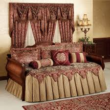 Old World Bedroom Furniture Old World Bedding Touch Of Class