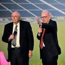 Warren Buffett: Starinvestor setzt 2018 weiter auf Aktien - manager magazin