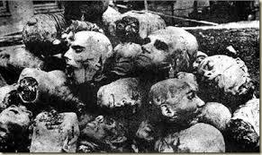 Resultado de imagen para el genocidio armenio