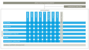 Singapore Power Organisation Chart Our Organisation Ramboll Group