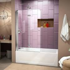frameless shower doors bathtub doors bathtub doors bathtub doors trackless sliding shower doors for tubs