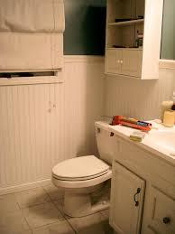 Wainscoting Lowe Beadboard Bathroom House Design Office ...