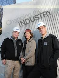 Changing the Industry  Concrete Construction Magazine
