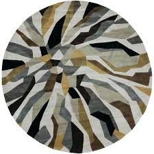 8 round area rugs 8 foot round area rugs 8 round area rugs hand tufted contemporary 8 round area rugs traditional red 8 ft