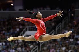 floor gymnastics splits. Unique Gymnastics Rio 2016 Why Being As Flexible An Olympic Gymnast Isnu0027t Necessarily A  Good Thing  Vox And Floor Gymnastics Splits R