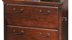 Wood 2 Drawer File Cabinet Unfinished Wood File Cabinet Unfinished