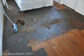 black glue hardwood floor3 black glue hardwood floor4