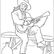 Small Picture Spain Coloring Pages Free Coloring Pages Coloring Pages In Spanish
