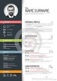 unique resume template cv template zurich creative cv template creative cv and cv template