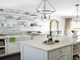 Cottage Kitchens Cottage Kitchens Theme Island Kitchen Idea