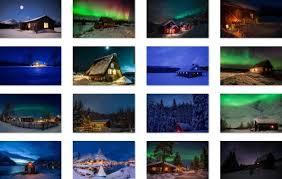 Windows 10 Winter Theme Download Warm Winter Nights Windows 10 Theme Ar Droiding