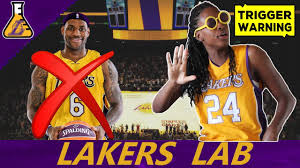 3 REASONS WHY <b>REAL LAKERS FANS</b> DON'T WANT LEBRON ...