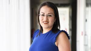 Betty Marmolejo Rojas - La FuenteLa Fuente