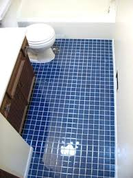 blue bathroom floor tiles. Cobalt Blue Bathroom Floor Tiles Tile Living Room Fl .