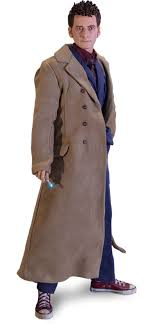 specification 1 x 10th doctor
