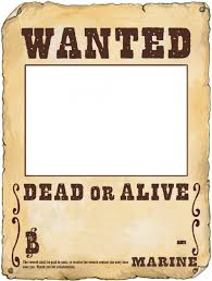Example Of A Wanted Poster Magnificent Make Your Own Wanted Poster Tutorial] How Ro Make Your Own One