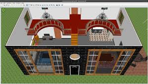 Tiny House Design Software Live It Up The 8 Best Home Design Software Programs