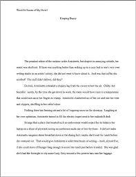 fictional narrative essay examples essay high school narrative  fictional narrative essay prompts grade image 8