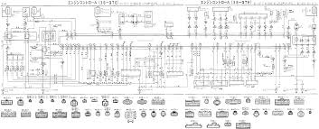 toyota celica wiring diagram wirdig mwp s toyota celica gt4 alltrac st165 st185 st205 documents