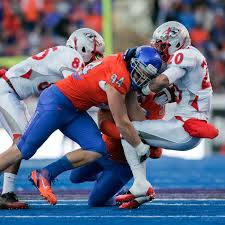 Boise State Depth Chart Versus Arizona State Parting Is