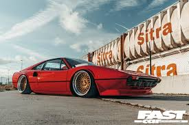 Two years with us text edited 2 years ago. Modified Ferrari 308 Gtb Fast Car