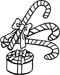 Small Picture Candy cane coloring pages christmas ColoringStar