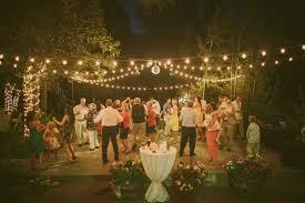 outdoor dance floor lighting the twenty mile house cromberg