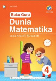 Bahasa indonesia 4 kelas 4 samidi tri puspitasari 2009. Kunci Jawaban Buku Paket Matematika Kelas 4 Sd Kurikulum 2013 Sanjau Soal Latihan Anak