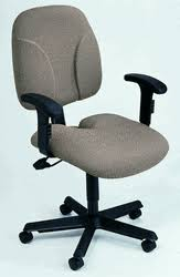 comfortable chair for office. Hara Chair Coccyx Kneeling Cut-out Comfortable For Office