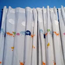 ikea curtains for kids