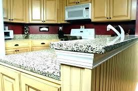 paint kit white diamond black granite countertop giani