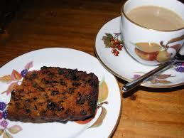 Traditional Fruit Cake Recipe For A Celebration Cake