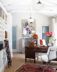 cozy home office. Cozy Home Office Design For Small Space F