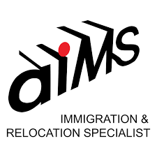 Migrate with AIMS - AIMS Immigration & Relocation Specialist