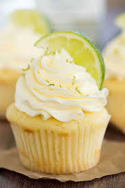 Margarita Cupcakes Recipe Brown Eyed Baker