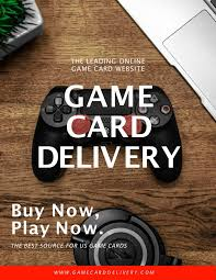 #1 online store to purchase your favorite video games, giftcard and software. Ppt Game Card Delivery Provides Wide Range Of Game Cards And Gift Cards Online Usa Powerpoint Presentation Id 7925579