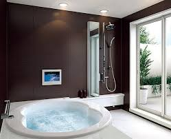 Modern Bathroom Tubs Bathroom Remodeling Ideas For Built In