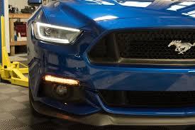 2017 Mustang Lights Ford Mustang 15 17 Xb Led Headlights