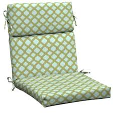 sunbrella forest green outdoor dining chair cushion back cushions for patio chairs cushions for patio lounge