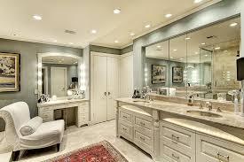 Zen bathroom lighting Small Innovative Recessed Lighting Bathroom With Master Bathroom Iluminated With Recessed Lights And Vanity Bar Centralazdining Innovative Recessed Lighting Bathroom With Master Bathroom