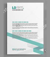 Corporate Letterhead Template 29 Corporate Letterhead Templates Doc Psd Free Premium Templates