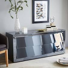 modern mirrored furniture. modern mirrored furniture