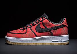 Light Up Air Force Ones For Sale Clot Fragment Nike Air Force 1 Black Silk Release Info