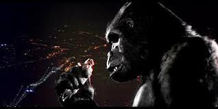 New King Kong Will Be Taller But Not As Tall As Godzilla