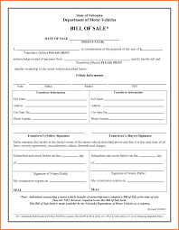 Bill Of Sale Samples State Of Florida Bill Of Sale Besikeighty24co 22