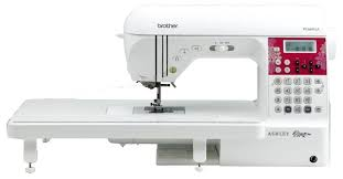 Brother Se400 Computerized Embroidery Sewing Machine Walmart