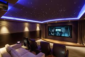 Home Theater Room Design Enchanting Idea Decoration Minimalist - Home theatre interiors
