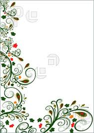 Small Picture Floral Page Border Designs Clipart Free Clipart