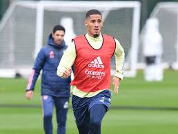 Последние твиты от nick saliba (@nsaliba55). William Saliba Makes Mikel Arteta Admission As Arsenal Loanee Explains Reason For Nice Switch