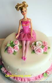 barbie doll birthday cake fresh barbie birthday cake ✠best hd wallpaper